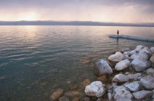 Dead Sea Salt, jordan, tours