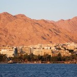 Sunshine City of Aqaba jordan