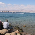 aqaba, red sea boats