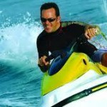 Aqaba jet ski red sea