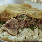 mansaf jordan traditional dish
