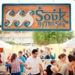 souk by the sea