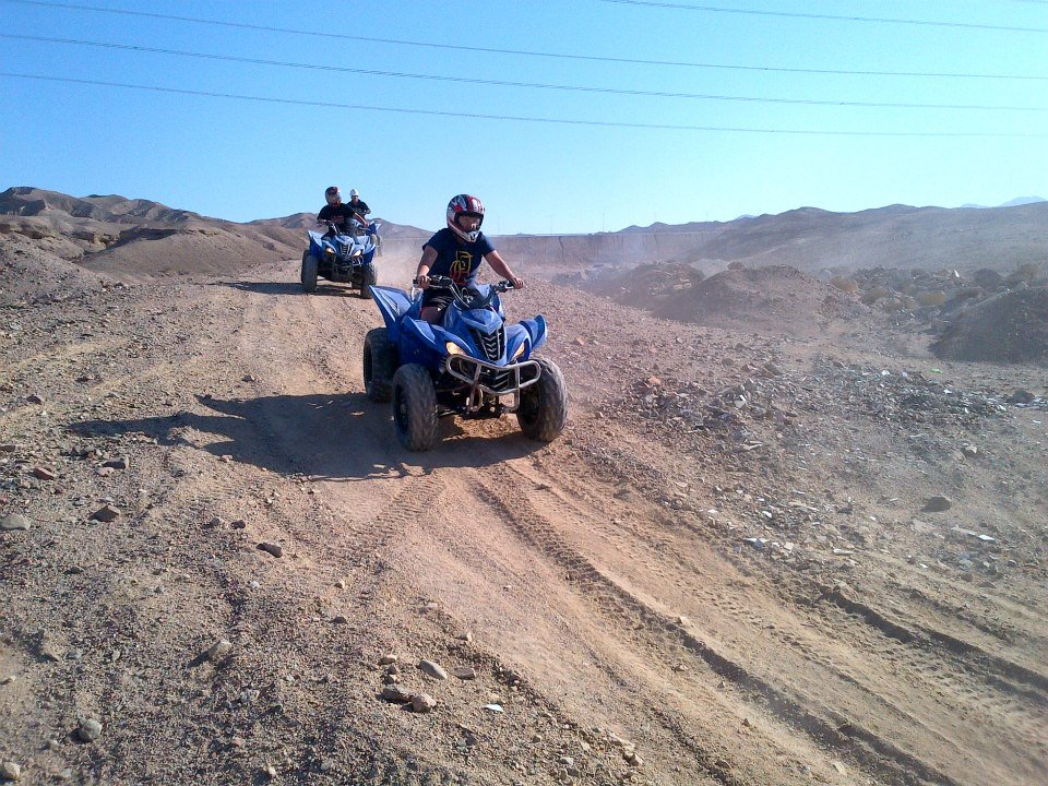 beach buggies dirt bikes atvs day tour aqaba