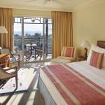 Movenpick resort and residence hotel Aqaba city standard room