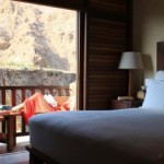 Evason six senses resort and spa ma'in room