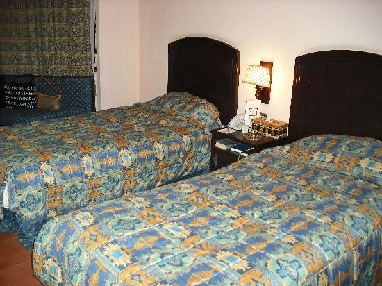 room madaba inn hotel