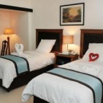 Raed Hotel and Suites aqaba room