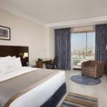 double tree by hilton hotel aqaba room