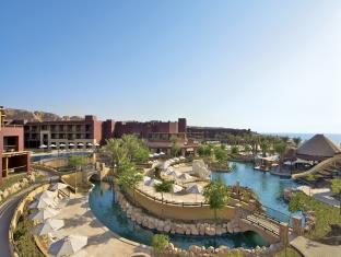 exterior movenpick resort hotel and spa tala bay aqaba
