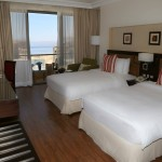 oryx hotel aqaba city standard room sea view