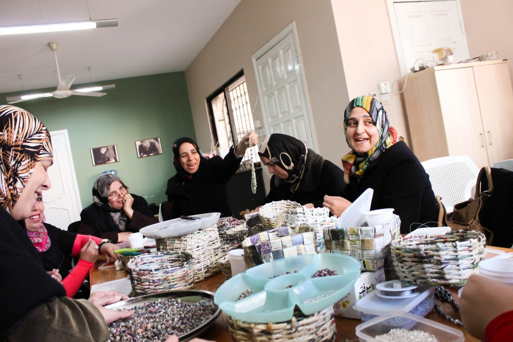 green creations handicrafts aqaba day tours