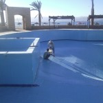 pool renovations aqaba club murjan