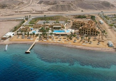 Coral Bay Resort, Aqaba, Jordan