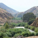 jordan valley nature trails holy land