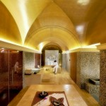 Moroccan Hammam - - Anantara Spa at Kempinski Hotel Ishtar Dead Sea small