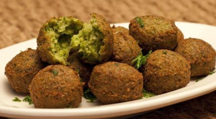 arabic food, falafel Jordan, fast food Jordan,